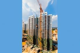 远大建设—武汉.豹澥新镇二期
